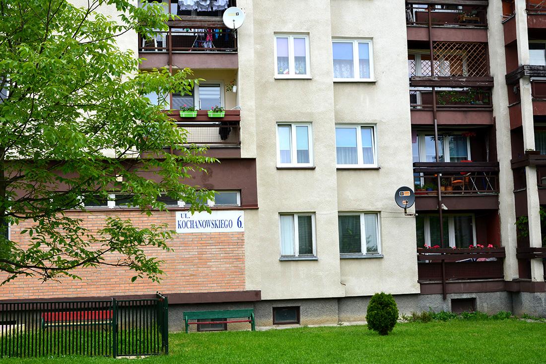 Kochanowskiego 6