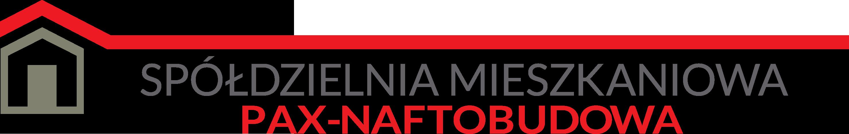 Logo SM PAX-Naftobudowa